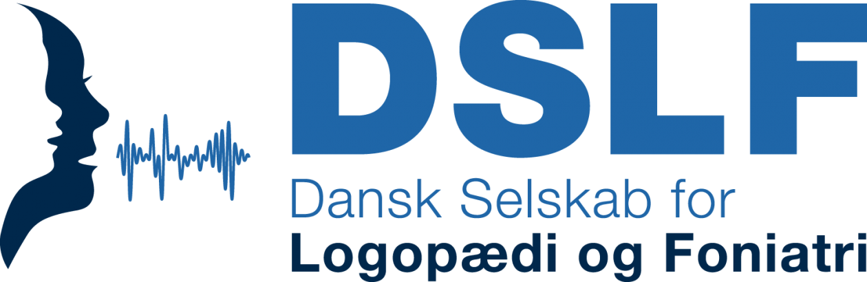 Dansk Selskab for Logopædi og Foniatri – DSLF